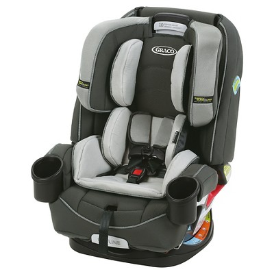 Graco® 4Ever with Safety Surround - Byron