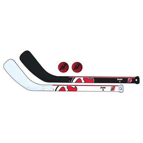 Franklin Sports NHL Team Licensed Mini Player Stick Set - image 1 of 1