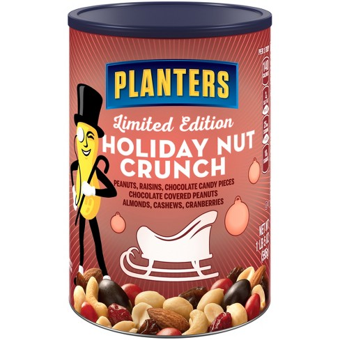 Planters Almond Chocolate Crunch - 21oz - image 1 of 4