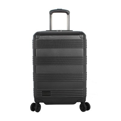 "Optimus 20"" Hardside Carry On Suitcase"