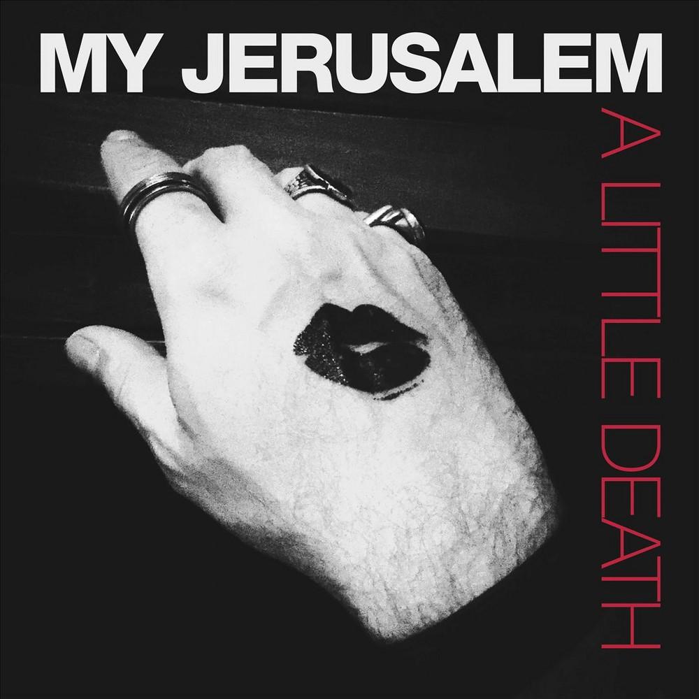 My Jerusalem - Little Death (Vinyl)