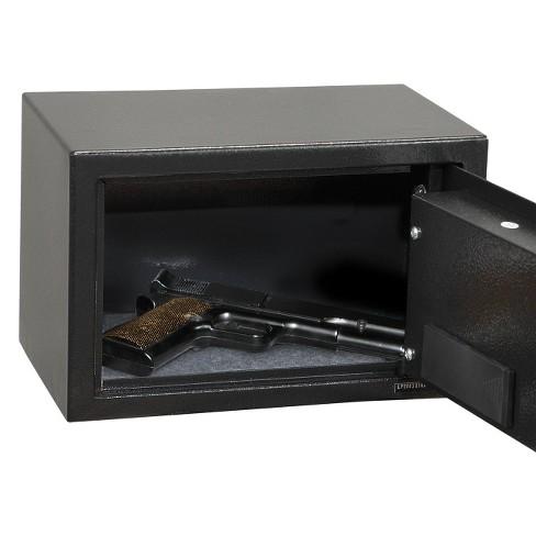 Honeywell Small Steel Security Safe Black 5101doj Target
