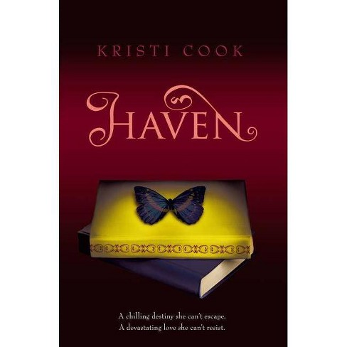 Haven - by  Kristi Cook (Hardcover) - image 1 of 1