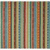 Outdoor Knife Edge Chaise Lounge In Bramlett stripe Carotene - Jordan Manufacturing - image 2 of 2