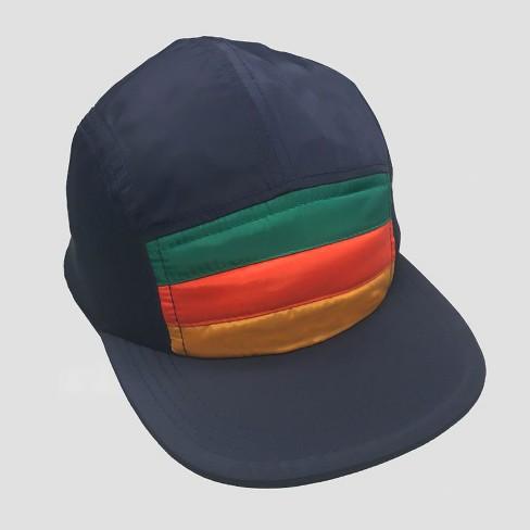 8d354f4012c Baby Boys  Baseball Hat - Cat   Jack™ Navy 12-24M   Target