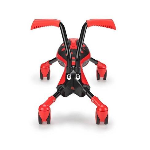 Scramblebug Beetle Kids' Tricycle - Red/Black - image 1 of 4