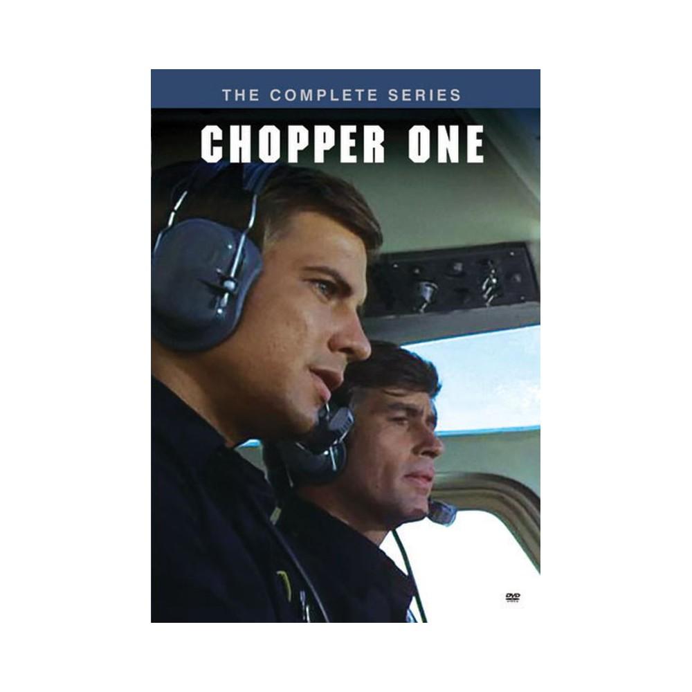 Chopper One:Season 1 (Dvd)