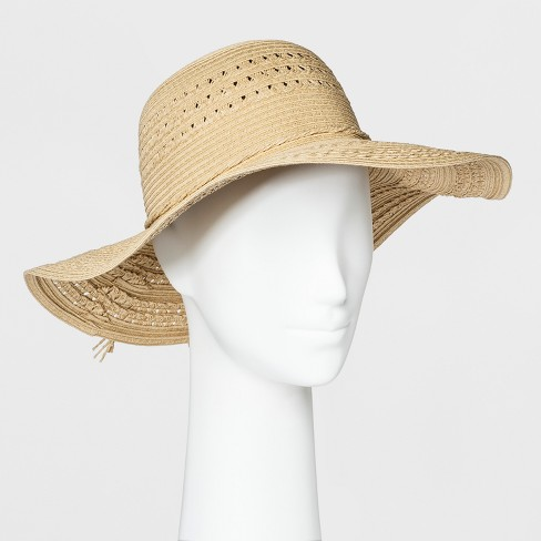 Women's Floppy Hat - A New Day™ - image 1 of 2