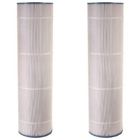 2) Unicel C-8418 Pool Spa Replacement Cartridge Filters 200 Sq Ft Jandy CS200 - image 1 of 3