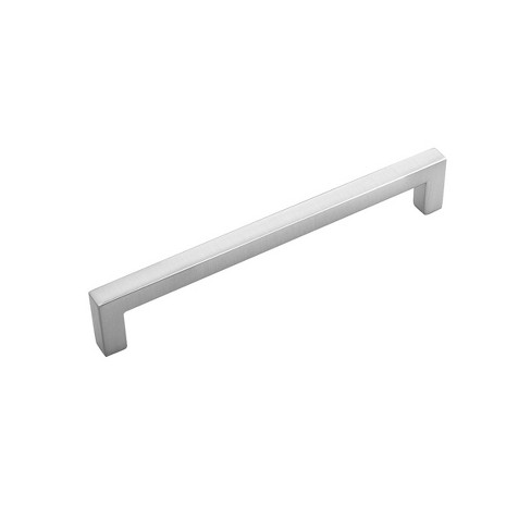 "Hickory Hardware HH075329 Skylight 6-5/16"" Center to Center Handle Cabinet Pull - image 1 of 3"