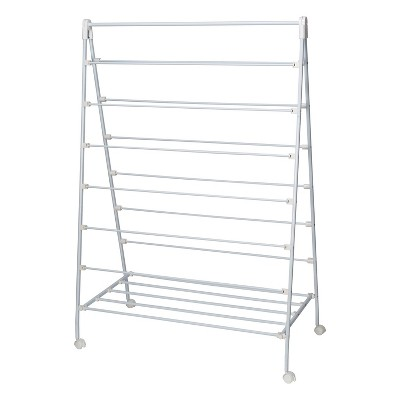 Honey-Can-Do Frame Drying Rack White