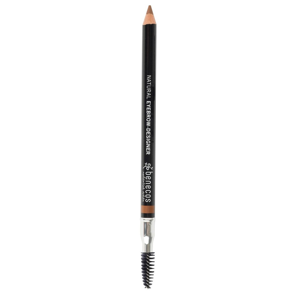 Image of benecos Natural Eyebrow Designer Peach - .03oz