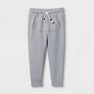 Toddler Boys' Knit Pull-On Jogger Pants - Cat & Jack™