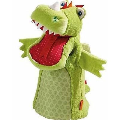 HABA Glove Puppet Dragon Vinni