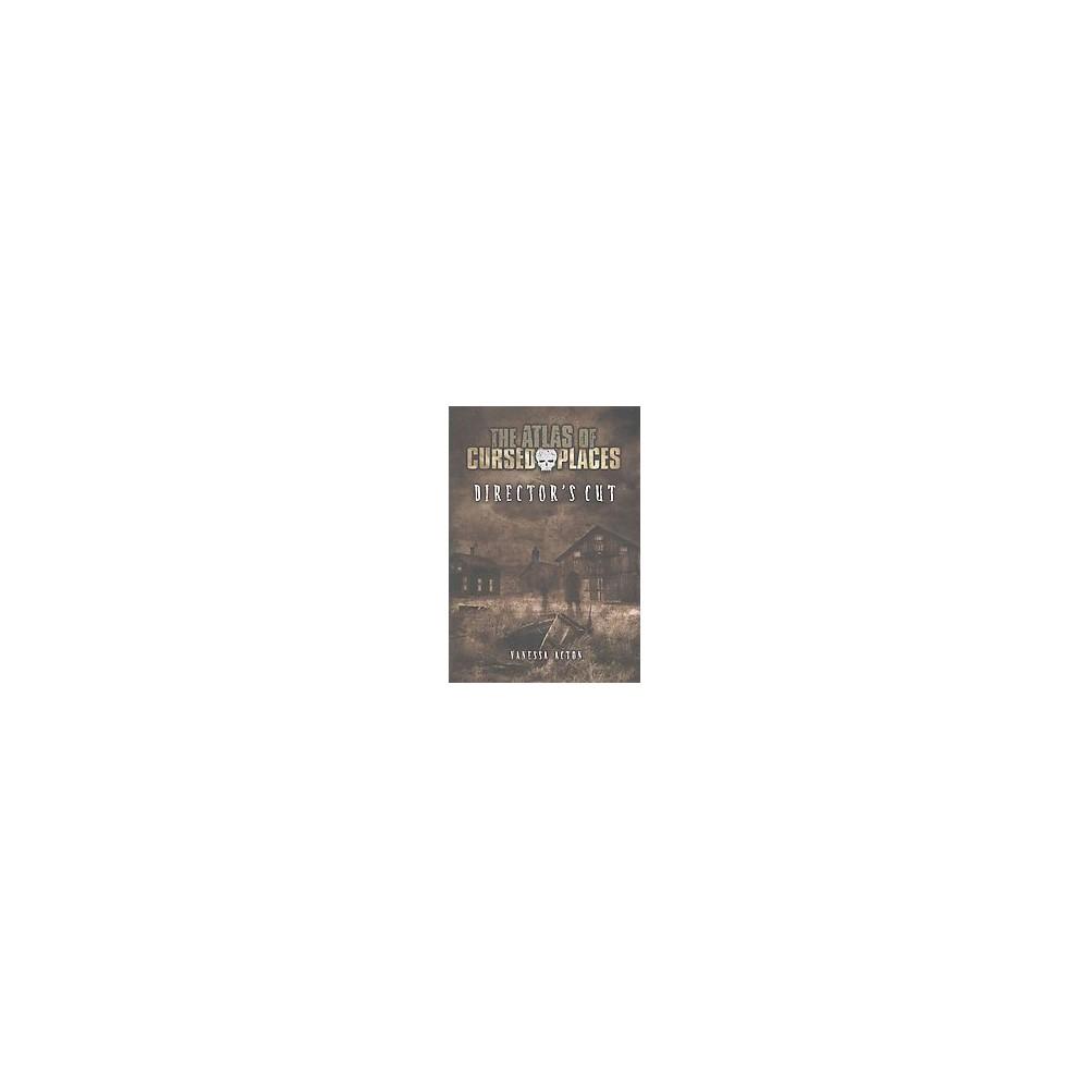 Director's Cut (Paperback) (Vanessa Acton)