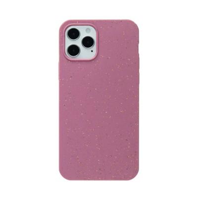 Pela Apple iPhone Eco-Friendly Slim Design Case - Cassis