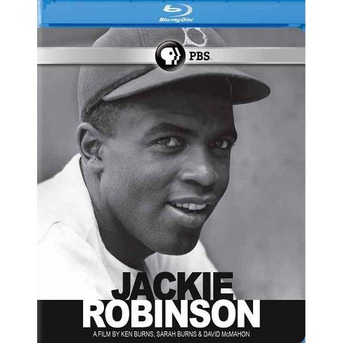 Ken Burns' Jackie Robinson (Blu-ray)