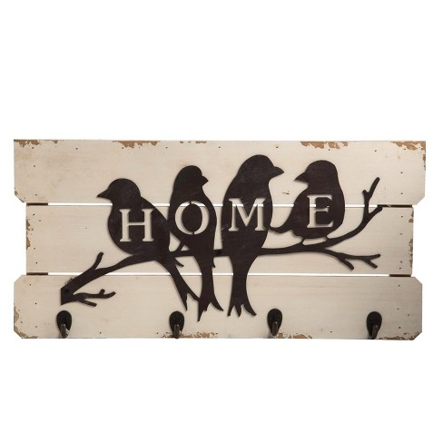 Home Wall Hooks - Foreside Home and Garden - image 1 of 2