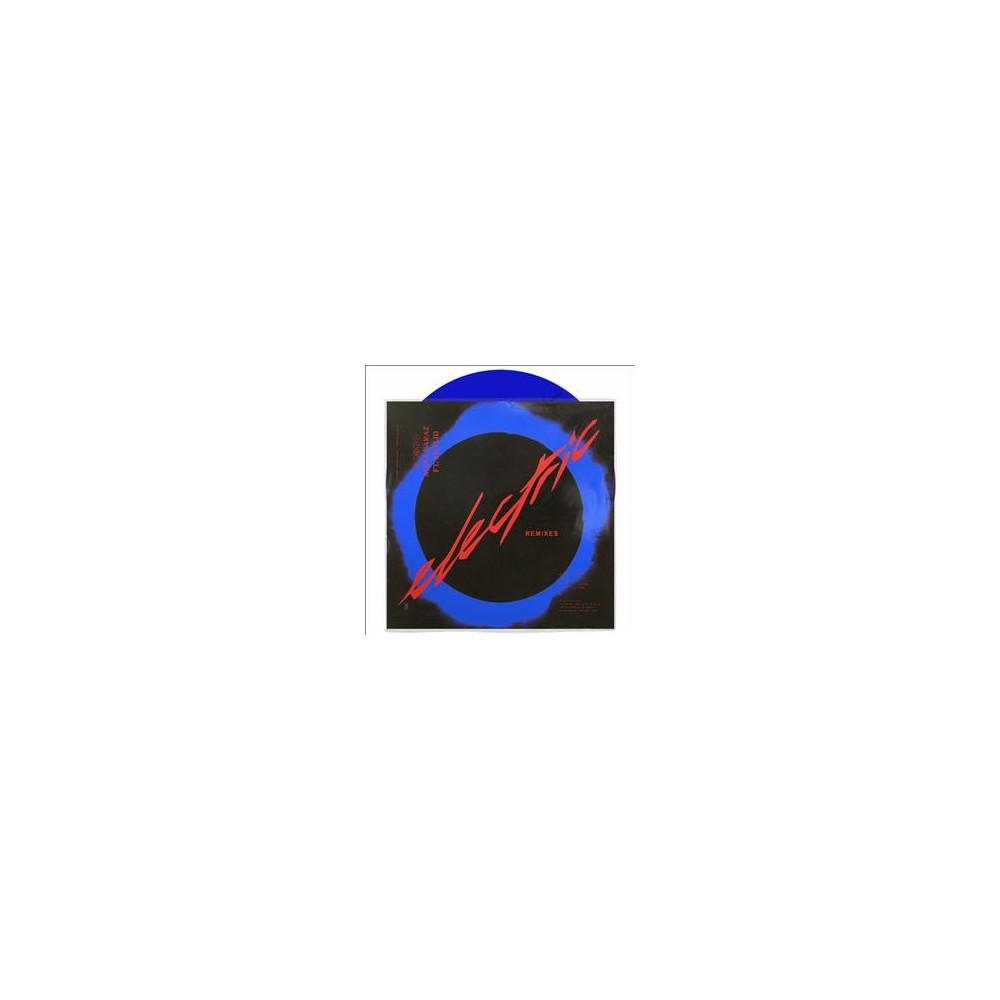 Alina Baraz - Electric Remixes (Vinyl)