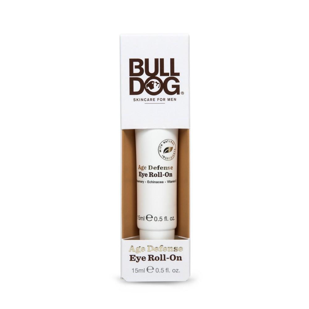 Image of Bulldog Age Defense Eye Roll-on - 0.5 fl oz