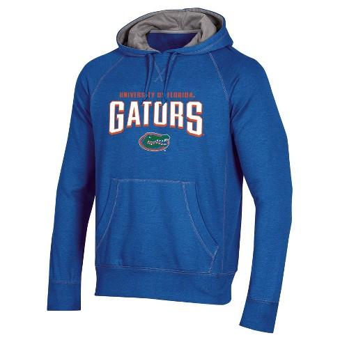 NCAA Florida Gators Men's Cotton Hoodie - image 1 of 2