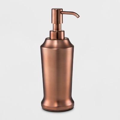 Solid Soap Pump Venetian Bronze - Threshold™
