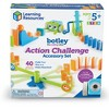 Learning Resources Botley the Coding Robot Action Challenge Accessory Set, 40 Pieces, Ages 5+ - image 4 of 4