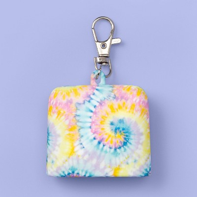MagicBac Tie Dye Silicone Hand Sanitizer Case - More Than Magic™