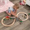KidKraft Figure 8 Train Set - image 2 of 4