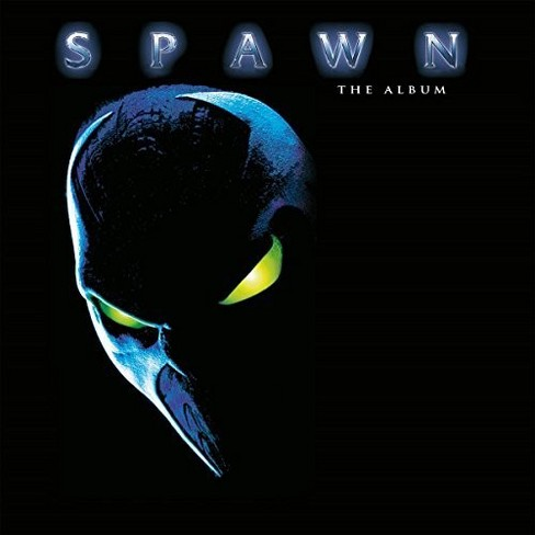 Various - Spawn (Ost) (Vinyl) - image 1 of 1