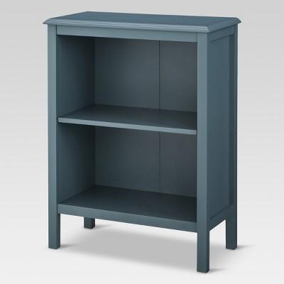 "Windham 30.25"" 2 Shelf Bookcase - Threshold™"
