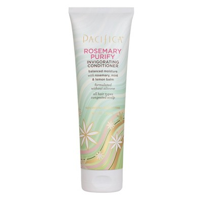 Pacifica Rosemary Purify Conditioner - 8 fl oz