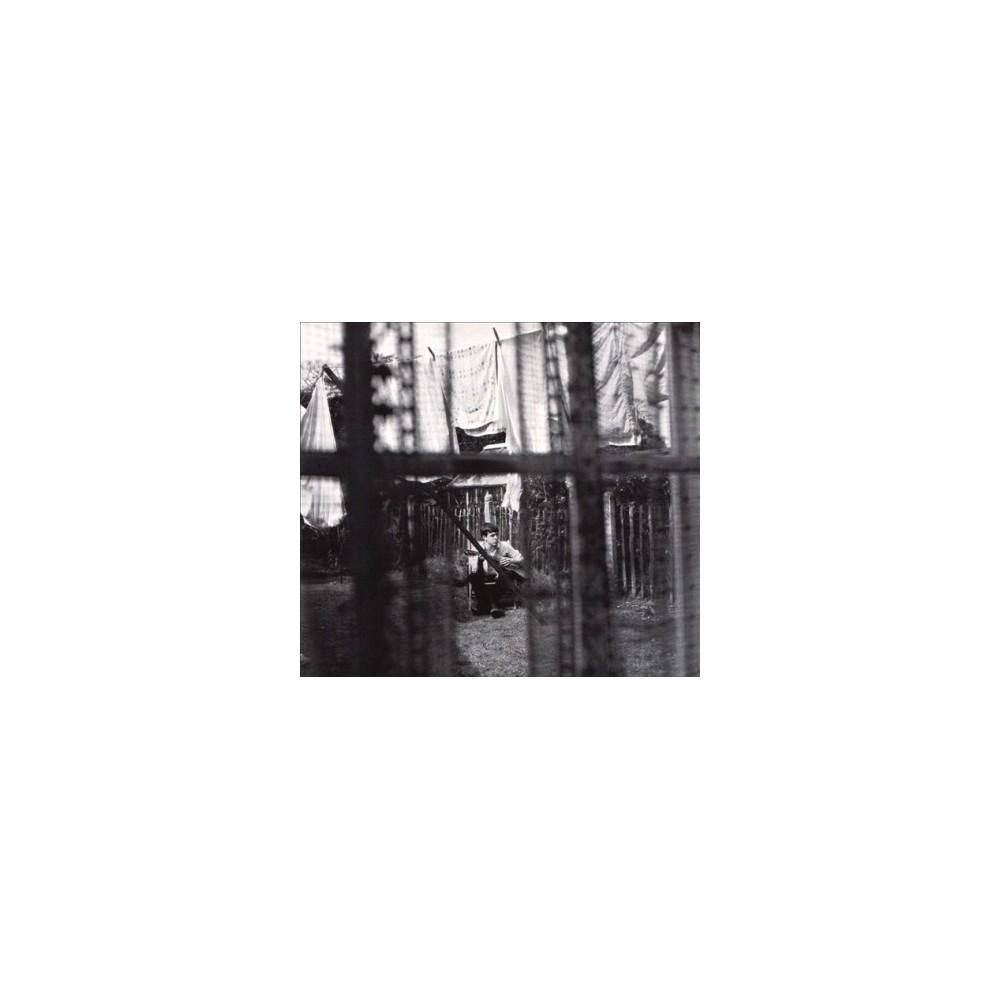 Paul Mccartney - Chaos And Creation In The Backyard (CD)