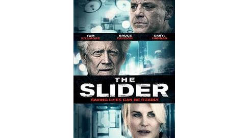 Slider (DVD) - image 1 of 1