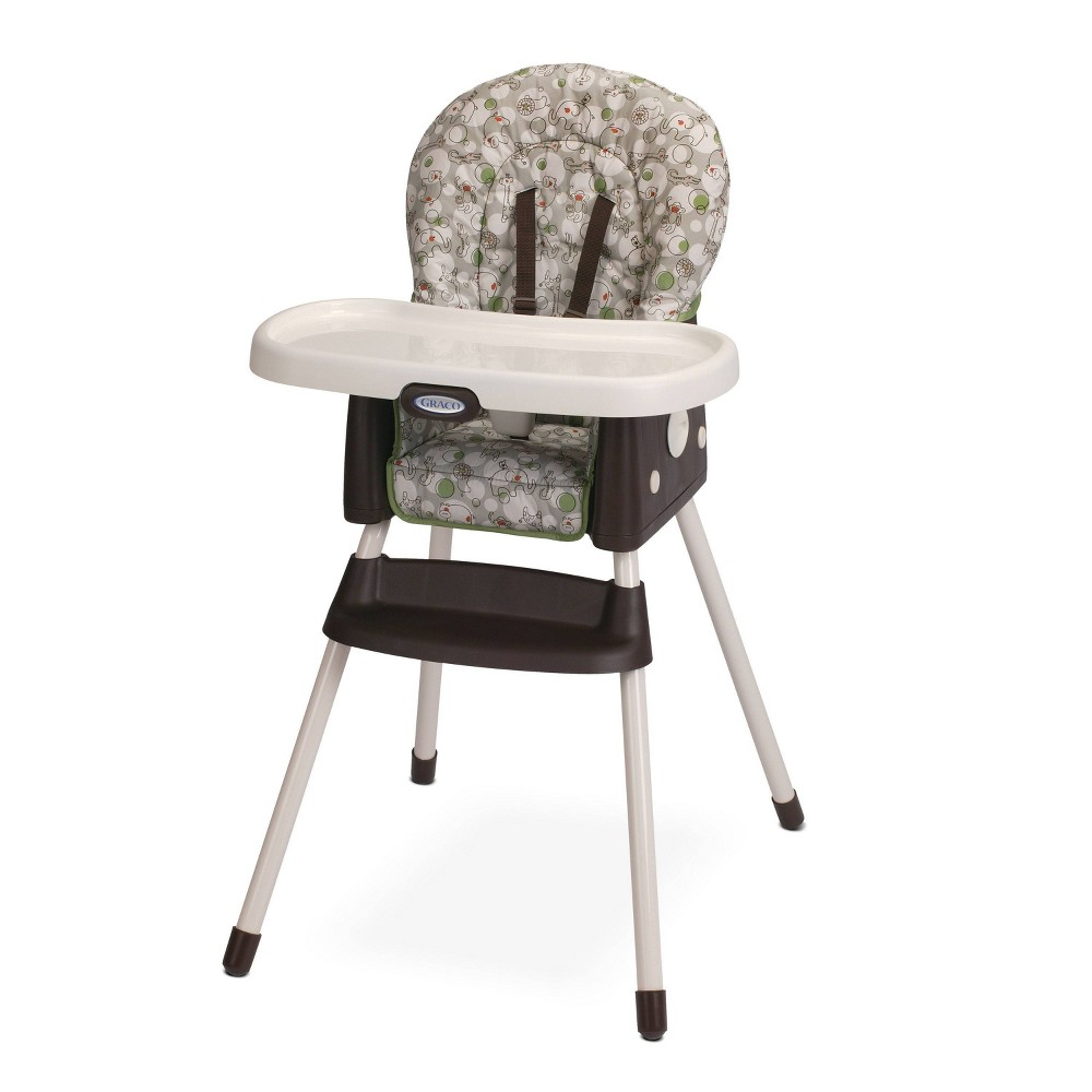 Graco® SimpleSwitch™ High Chair + Booster in Zuba™