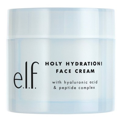 e.l.f. Holy Hydration! Face Cream - 1.76oz