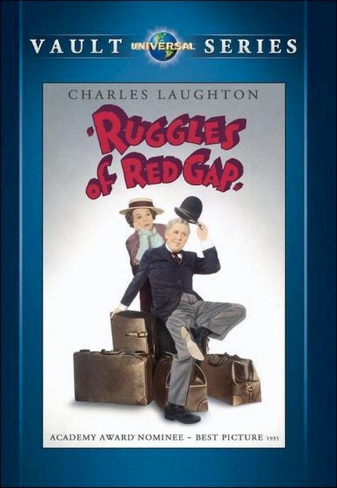 Ruggles of red gap (DVD) - image 1 of 1