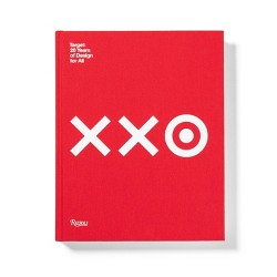 Target : 20 Years of Design for All: How Target Revolutionized Accessible Design -  (Hardcover)