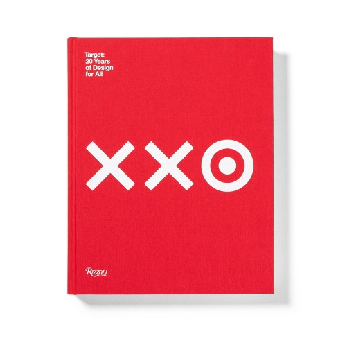 Target : 20 Years of Design for All: How Target Revolutionized Accessible Design -  (Hardcover) - image 1 of 7