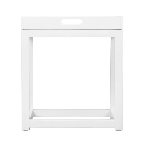 Pantone Color Collection Side Table with Removable Tray - Pantone - image 1 of 4