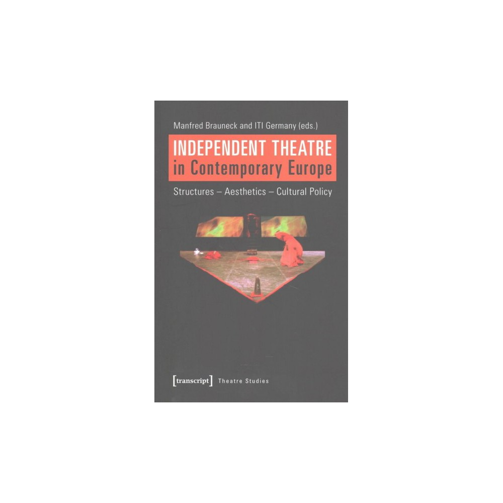 Independent Theatre in Contemporary Euro ( Theatre Studies) (Paperback)