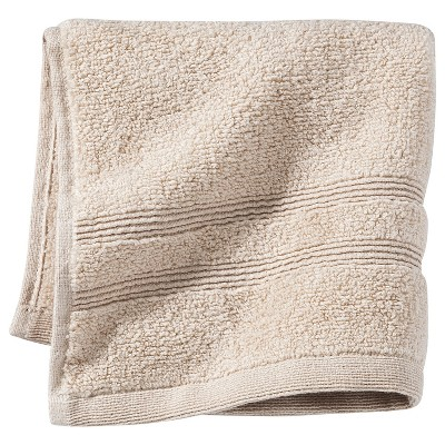 Luxury Wash Cloth - Mochaccino - Fieldcrest™