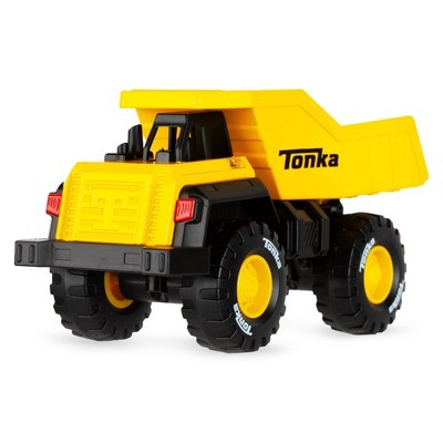 Tonka Mighty Metal Fleet - Dump Truck