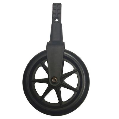 Stander Walker Non-Swivel Wheel Kit