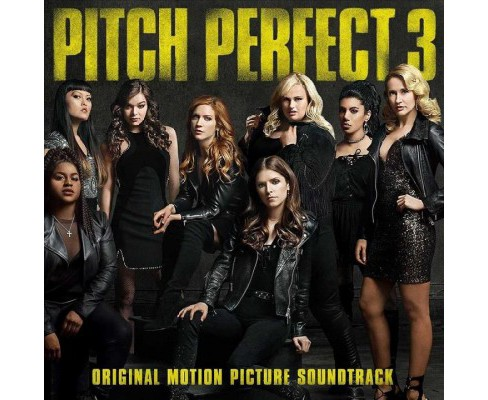 Various - Pitch Perfect 3 (Ost) (Vinyl) - image 1 of 1