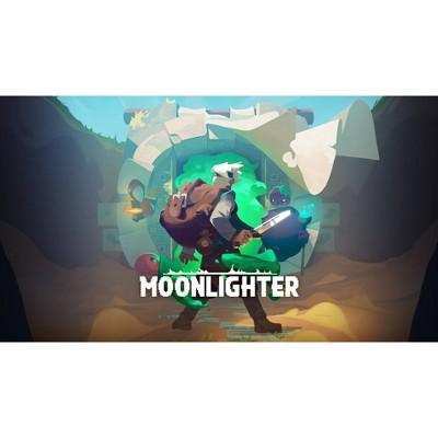 Moonlighter - Nintendo Switch (Digital)