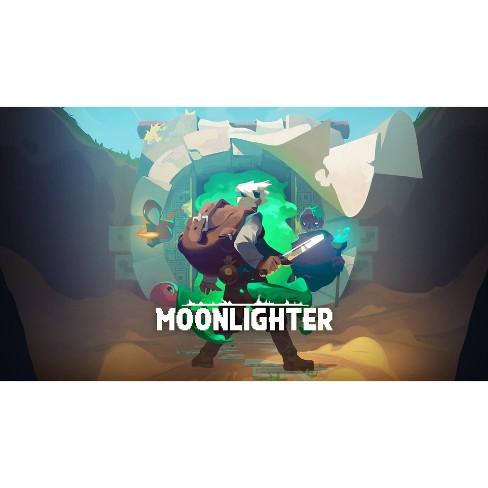Moonlighter - Nintendo Switch (Digital) - image 1 of 4
