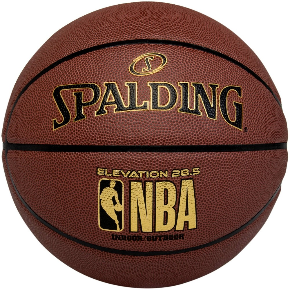 Spalding Elevation 28 5 Basketball