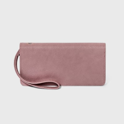 Women's Snap Closure Bifold Wallet - Universal Thread™