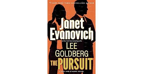Pursuit (Large Print) (Paperback) (Janet Evanovich) - image 1 of 1